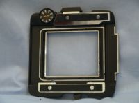 *NICE* MAMIYA RZ67 Adapter Plate to use RB67 Film Backs £49.99